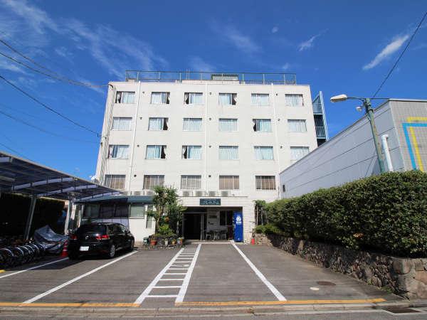 ホテル クレサンテーム京都