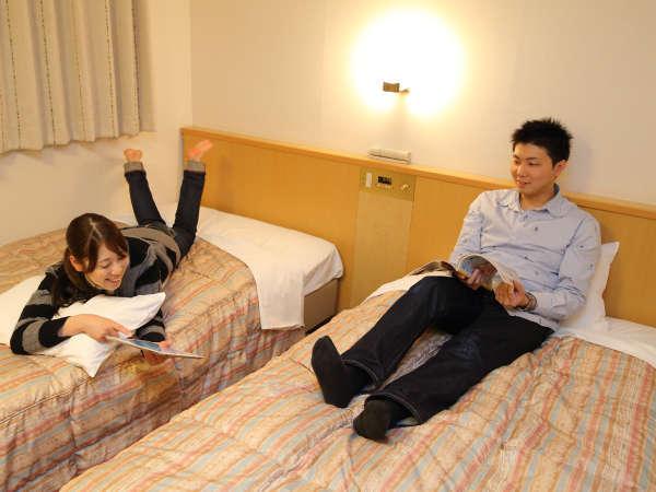 ─都心の天然温泉─ 名古屋クラウンホテル 写真
