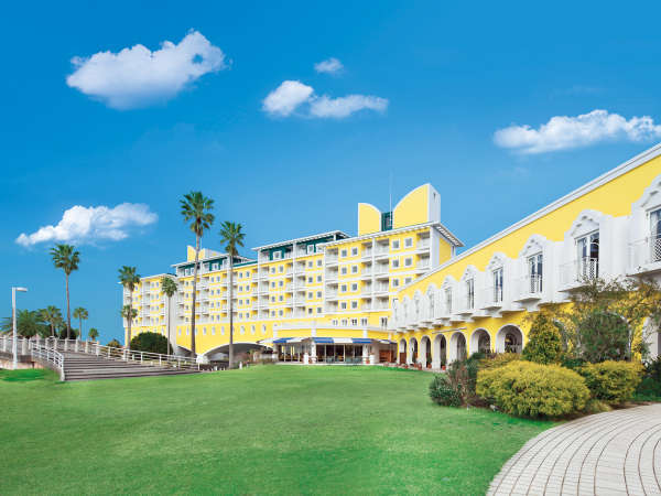 和歌山マリーナシティホテル