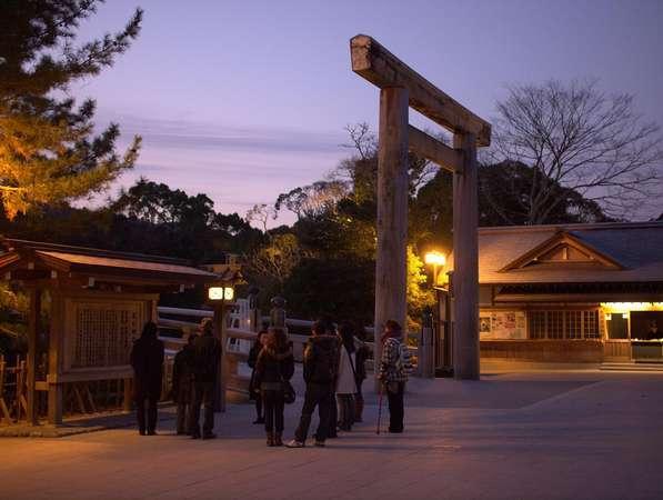 神宮会館 写真
