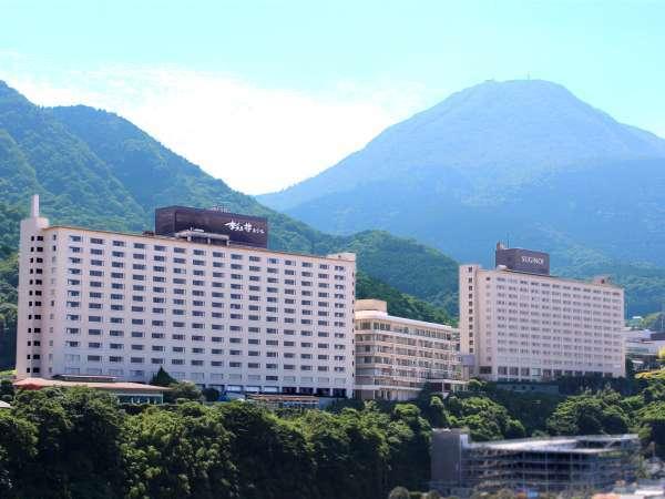 杉乃井ホテル