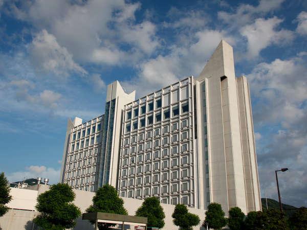 ホテルクラウンパレス北九州