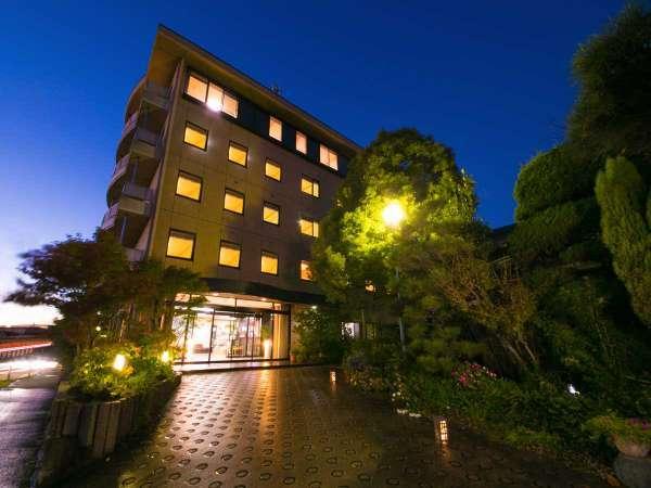 ビジネスホテル 松風