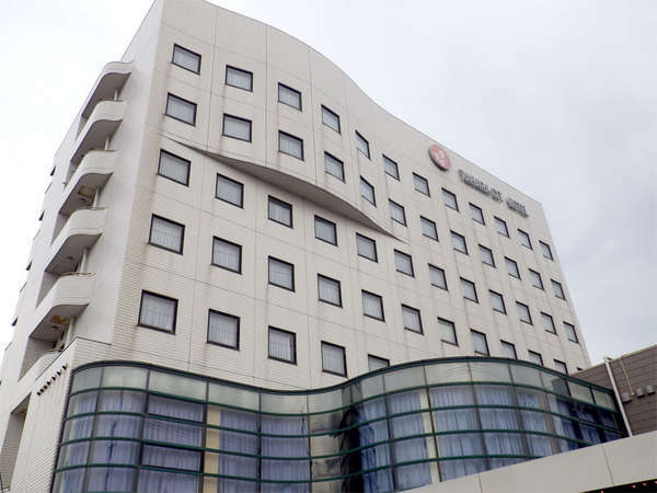 田原シティホテル