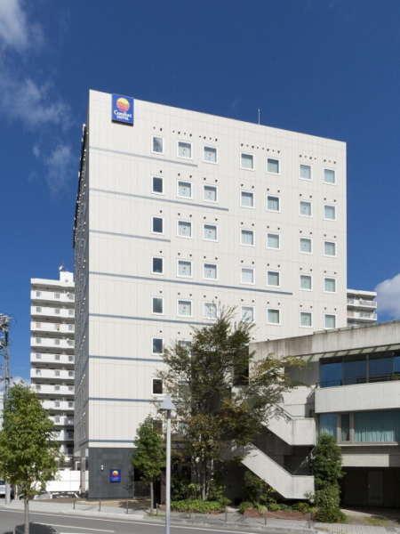 コンフォートホテル刈谷