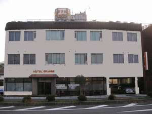 ホテル オレンジ <山口県>