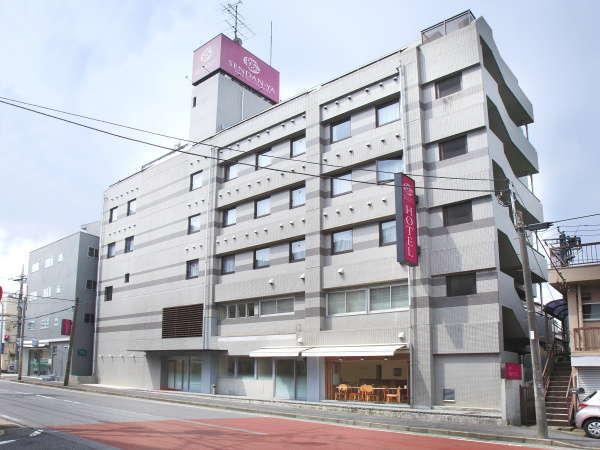 松戸シティホテル SENDAN-YA (センダンヤ)