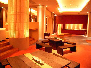 太良嶽温泉ホテル 蟹御殿 写真