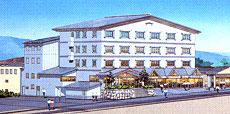 パークホテル白樺館