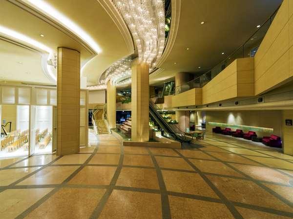 ANAクラウンプラザホテル金沢 写真