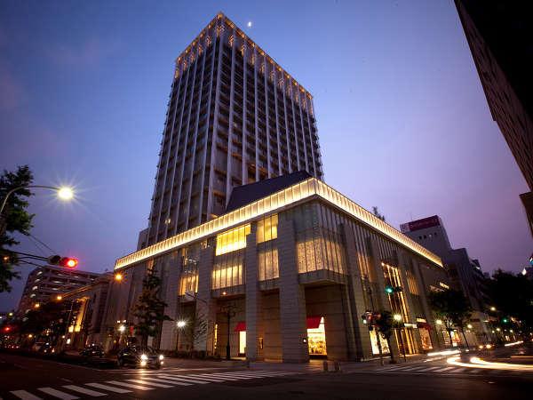 ORIENTAL HOTEL(オリエンタルホテル)