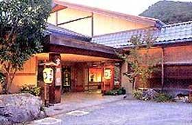 日本庭園の宿 吉野舘