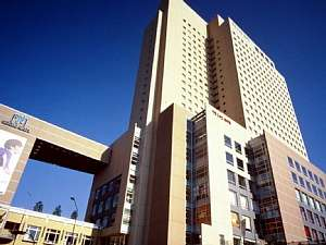 横浜桜木町ワシントンホテル