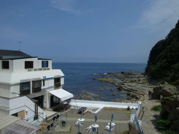 日本海で遊ぼう カシマカンコー