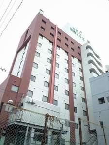 ホテル福島ヒルズ(BBHホテルグループ)