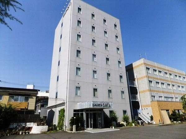 ビジネスホテルSANTA (サンタ)