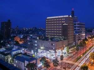 ホテルJALシティ宮崎