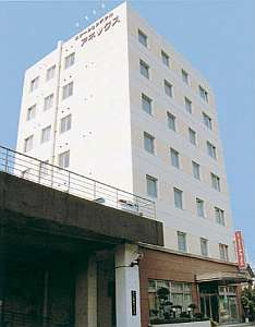 ステーションホテル アネックス