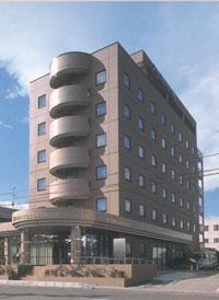 サンホテル多賀城