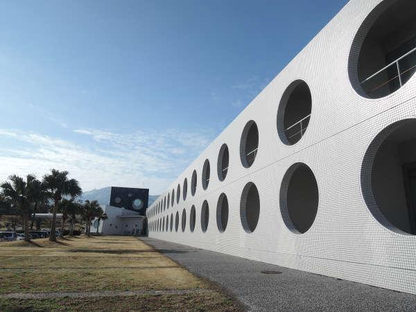 宮崎国際空港カントリークラブロッジ 写真