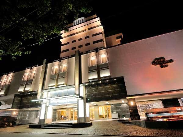ホテルニュータガワKOKURA