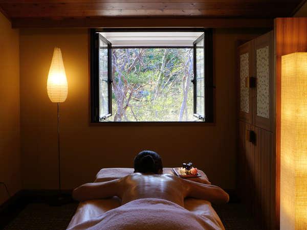 温泉山荘 だいこんの花 写真