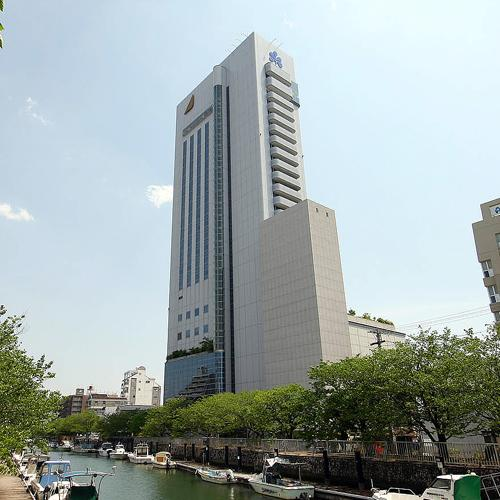 ホテル日航高知 旭ロイヤル 写真