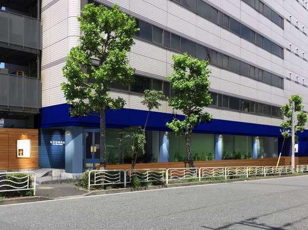 THE SHARE HOTEL 東京 清澄