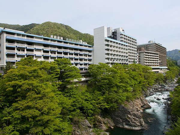 鬼怒川温泉 ホテル 宿泊予約 ...