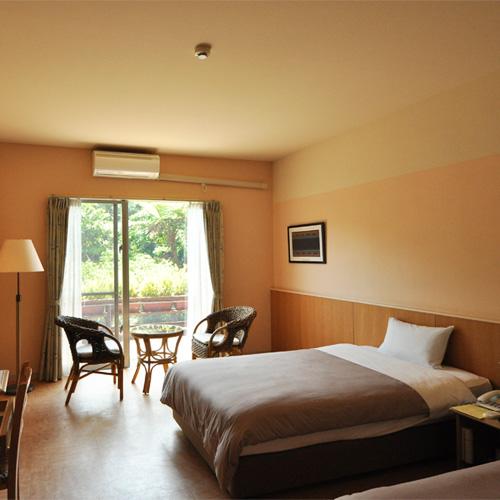 西表島ジャングルホテル パイヌマヤ 写真