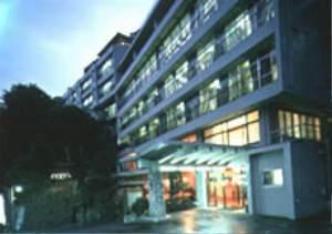 湯河原温泉 大滝ホテル