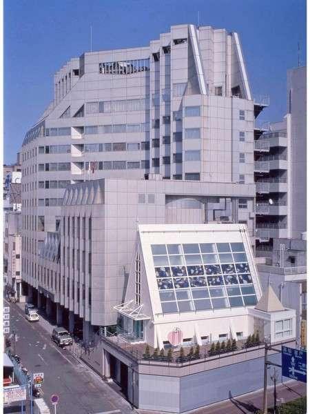 阿波観光ホテル