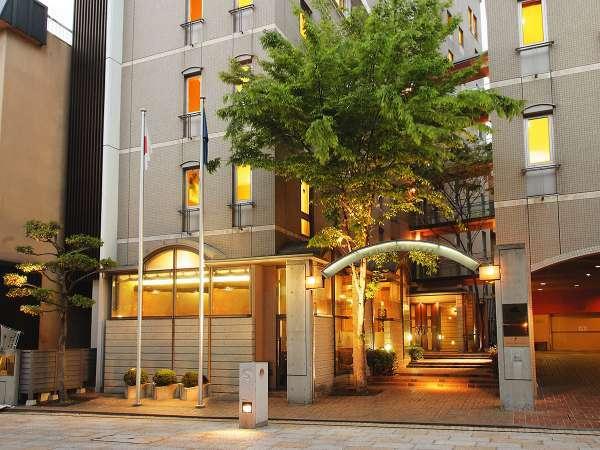 道後温泉 ホテルパティオ・ドウゴ