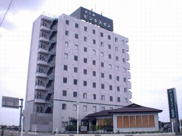日光市今市駅そばのビジネスホテル ホテル村上