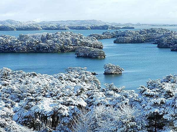ホテル松島大観荘 写真