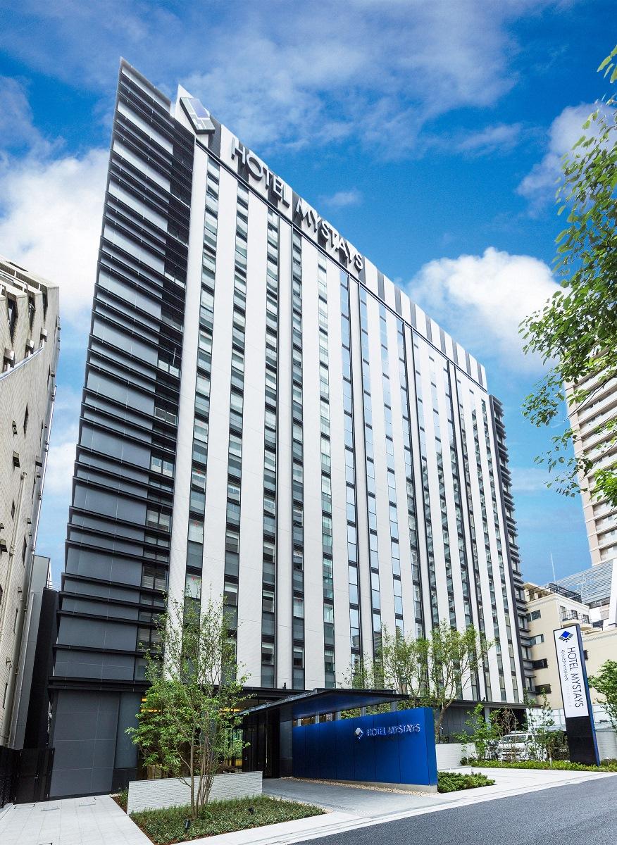 ホテルマイステイズプレミア赤坂 写真