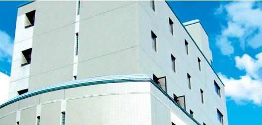 旅館 ビジネスホテル マスミ荘