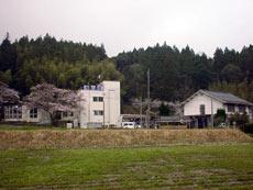 俵山温泉 内湯旅館 清山荘