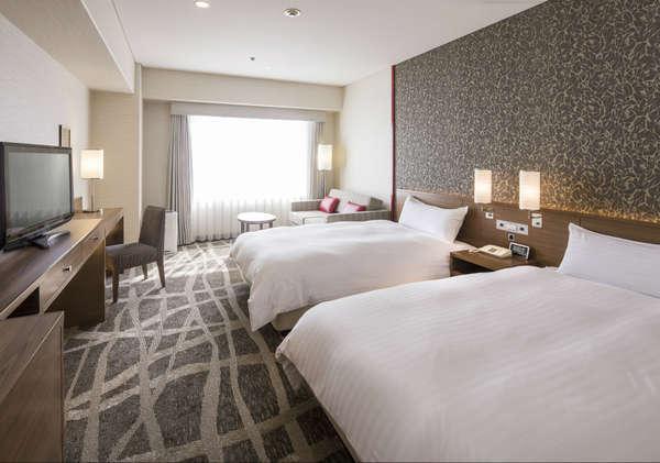 新・都ホテル 写真