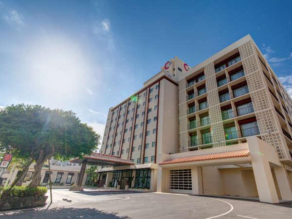 COMMUNITY&SPA 那覇セントラルホテル