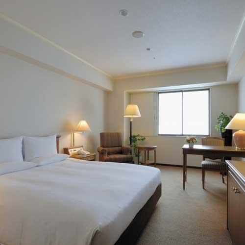 インターナショナルガーデンホテル成田 写真