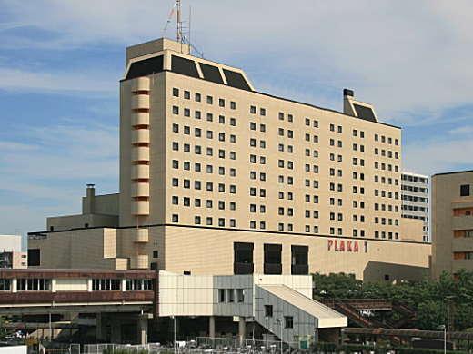 ホテルラングウッド新潟