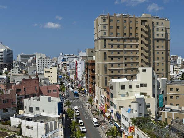 ホテルJALシティ那覇 写真