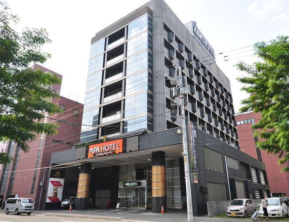 アパホテル〈TKP札幌駅北口〉EXCELLENT