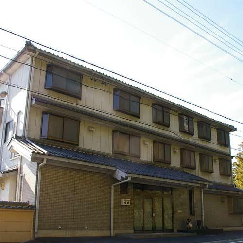 ホテル 古城