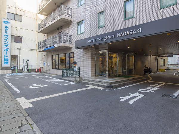 ホテルウィング ポート長崎