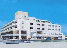 ホテル醍醐