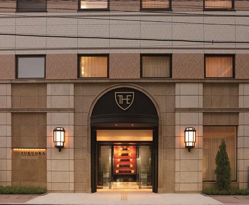 ロイヤルパークホテル ザ 福岡 写真