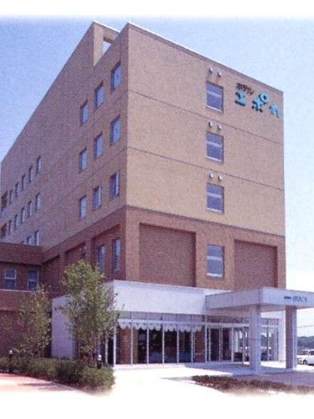 ホテル エポカ
