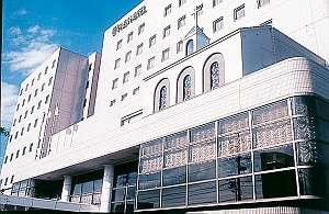 フレックスホテル(FREX HOTEL)